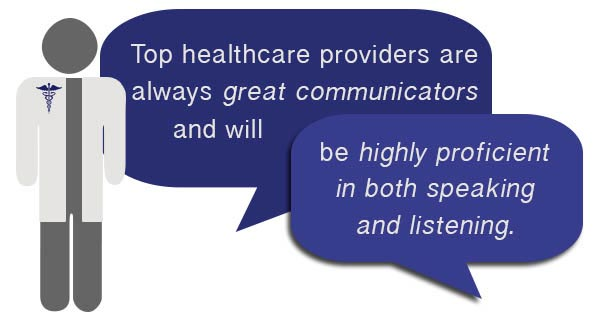 Qualities to Look For When Hiring Healthcare Professionals