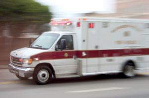 Excluded Ambulance Drivers in Jacksonville: Whose Responsibility?