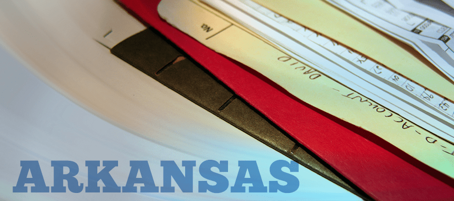 Arkansas medicaid exclusion